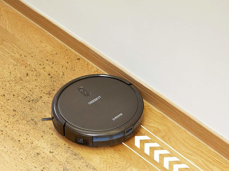 Whats The Best Robot Vacuum For Hardwood Floors